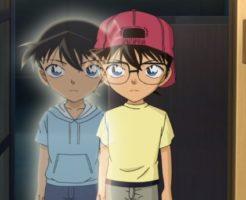 名探偵コナンアニメ 話題のtv 映画の考察